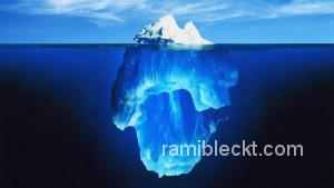 RB - iceberg-principle